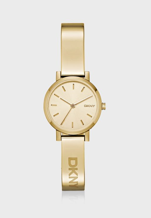 Soho Logo Watch