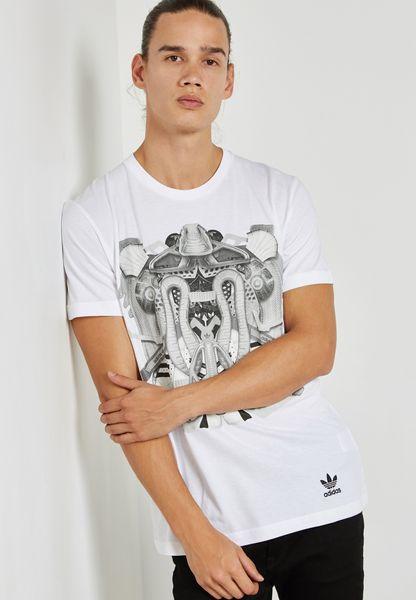 Montage T-Shirt