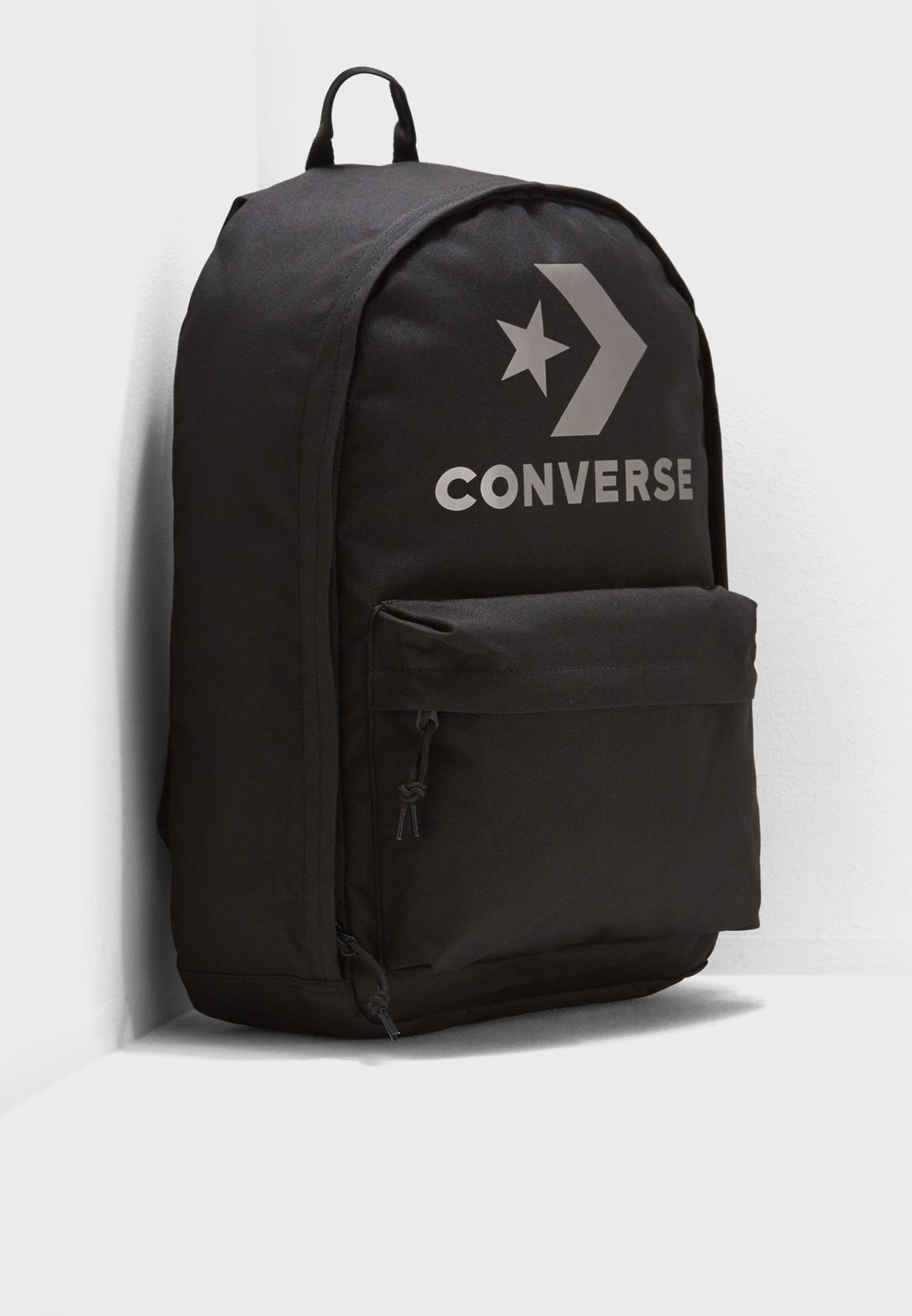 Shop Converse black EDC 22 Backpack 10007683-A01 for Men in Saudi -  CO049AC27CKM 6360826a38003