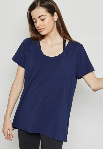 Studio Oversized T-Shirt