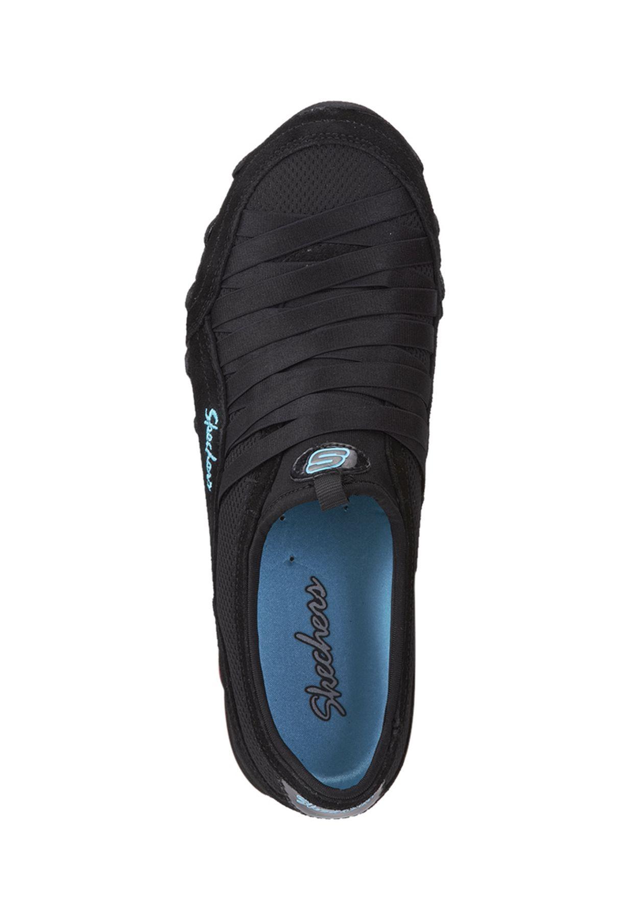 Sketchers Chaussures Des Femmes Motards Chaussures De Sport De Fixation mc0TPT