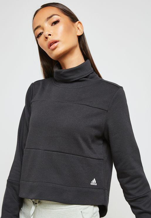 Sport2Street Sweatshirt