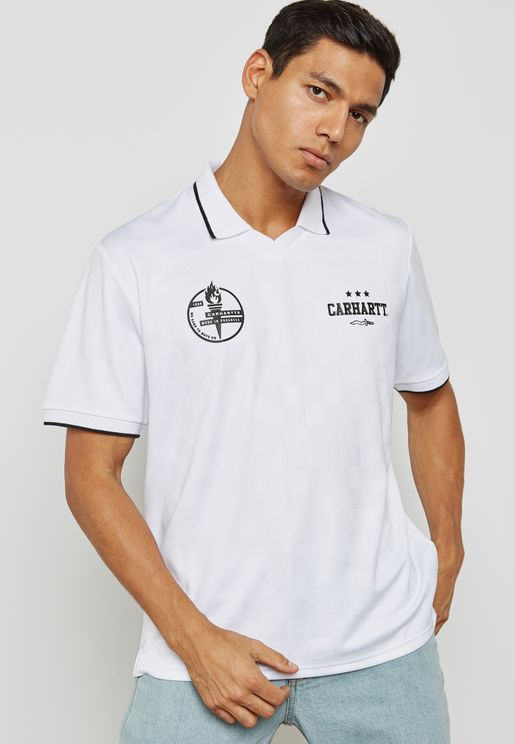 Carhartt Stadium Polo
