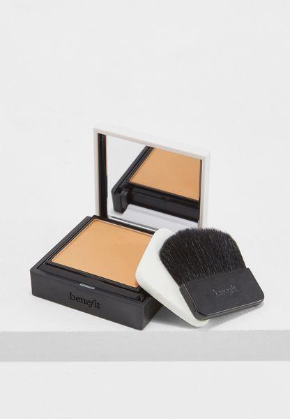 Hello Flawless Powder Foundation - Haute for Sure
