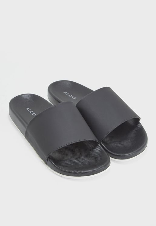 Hanley Slide Sandals