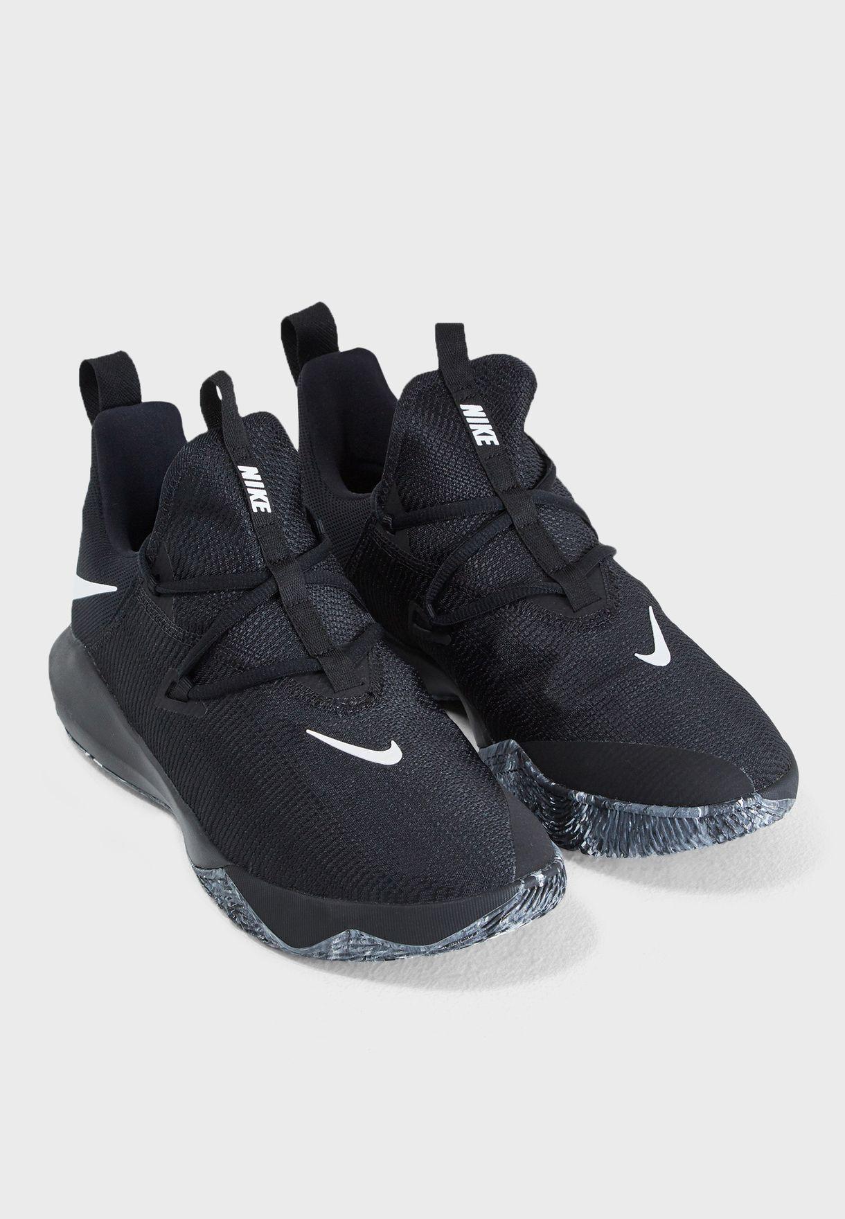 Nos vemos Chicle mayor  Buy Nike black Zoom Shift 2 for Men in MENA, Worldwide | AR0458-001