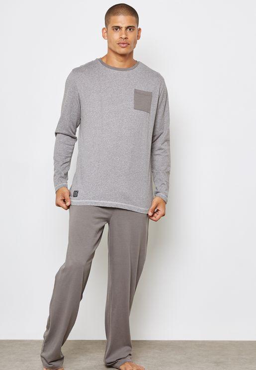 Jeddo Pyjama Set