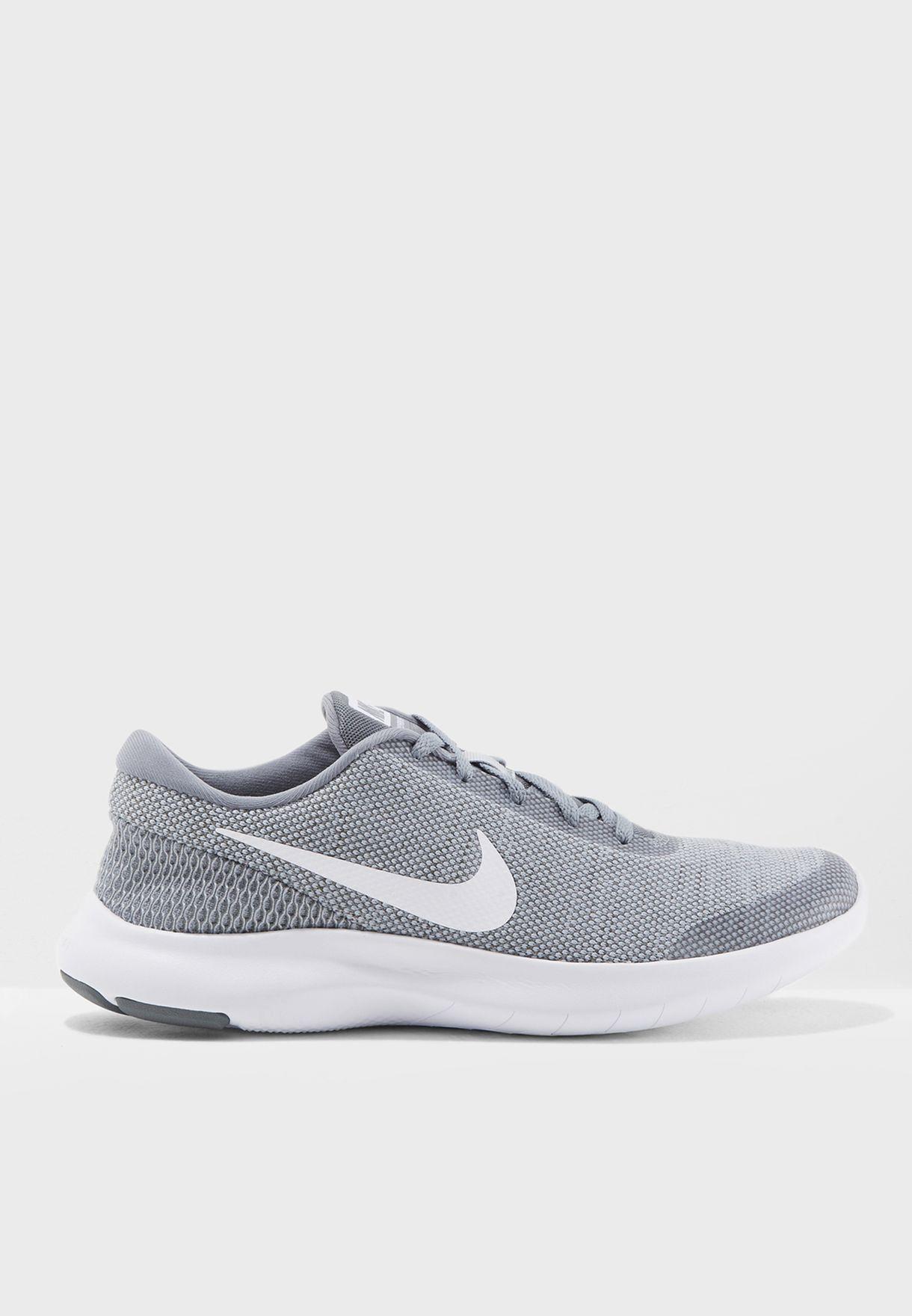 84238faba9f9 Shop Nike grey Flex Experience RN 7 908996-010 for Women in Saudi -  NI727SH17ZJE