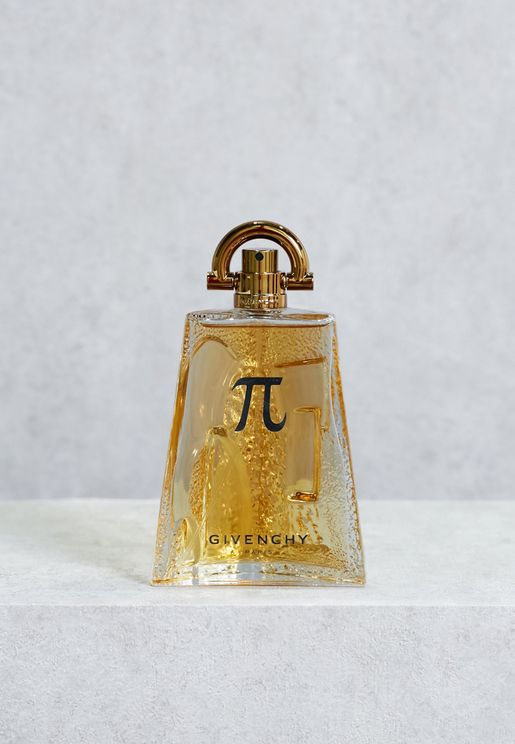 Givenchy Pi For Women 100Ml Edt