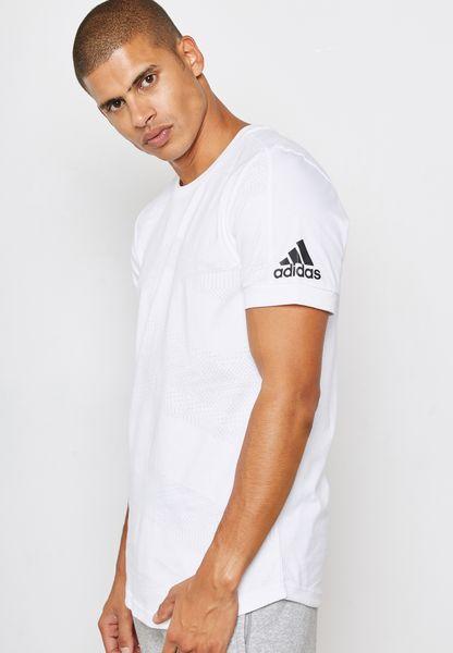 ID Chevron T-Shirt