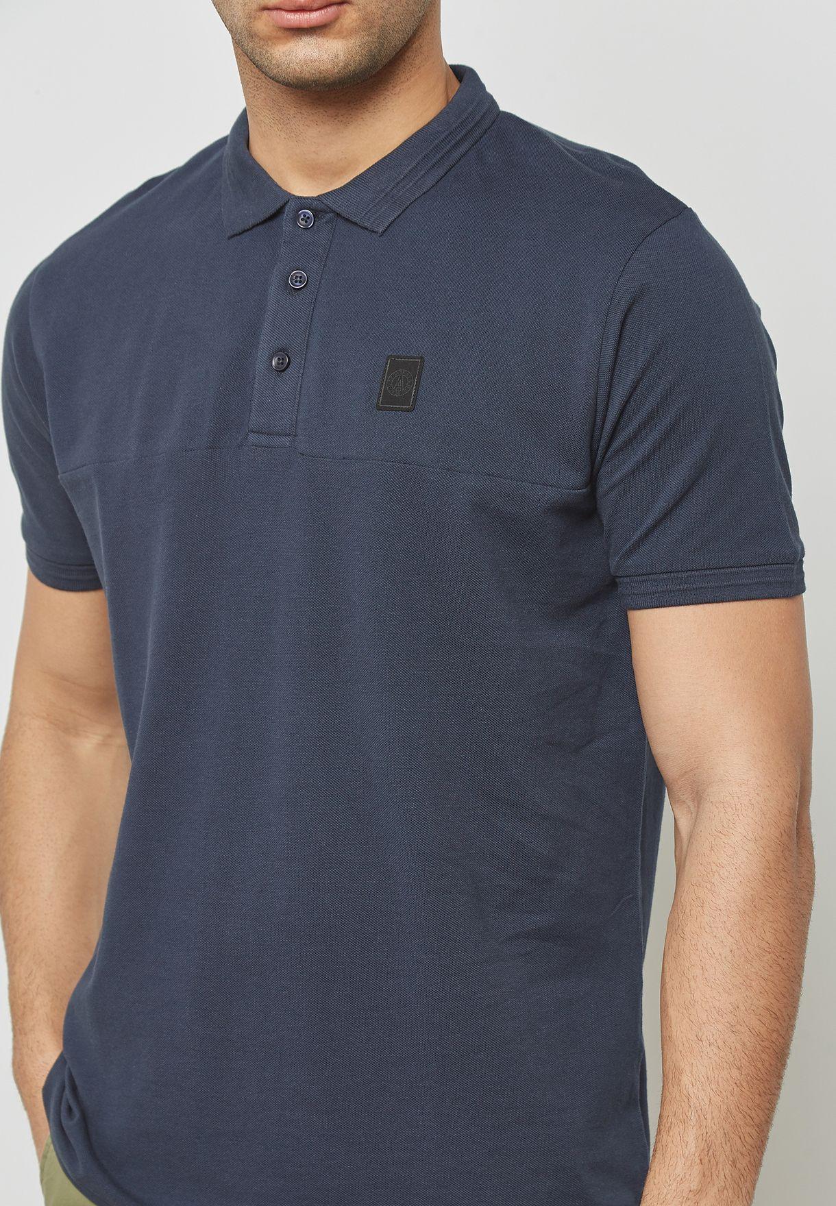 Daud Essential Polo