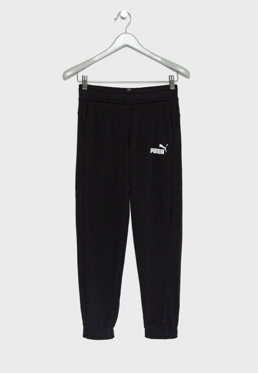 Kids Essential Logo TR Sweatpants