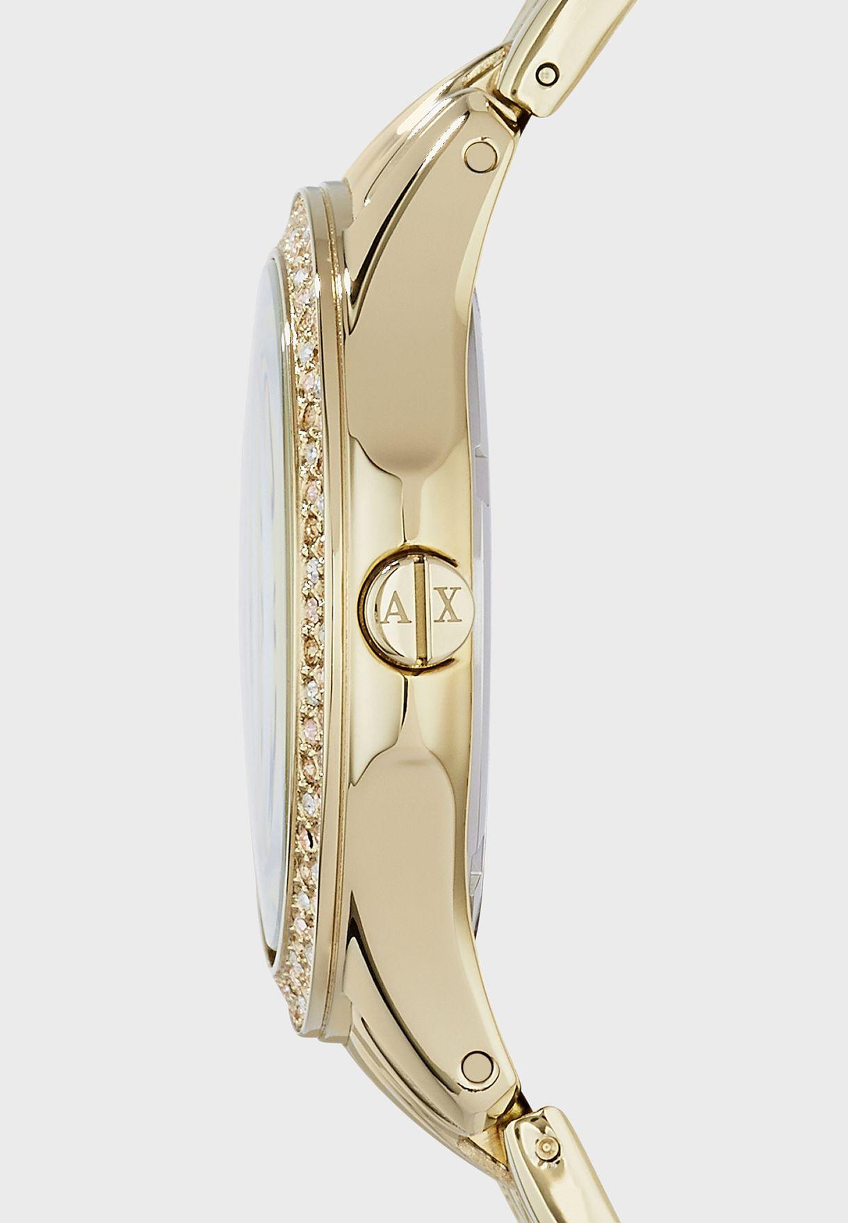 ساعة Lady Hampton