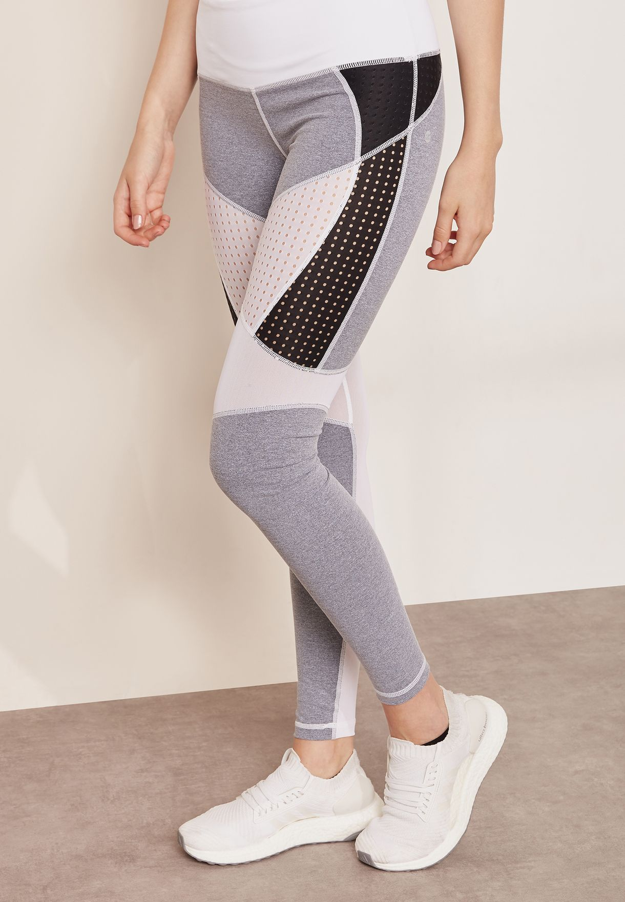 Diligence Leggings