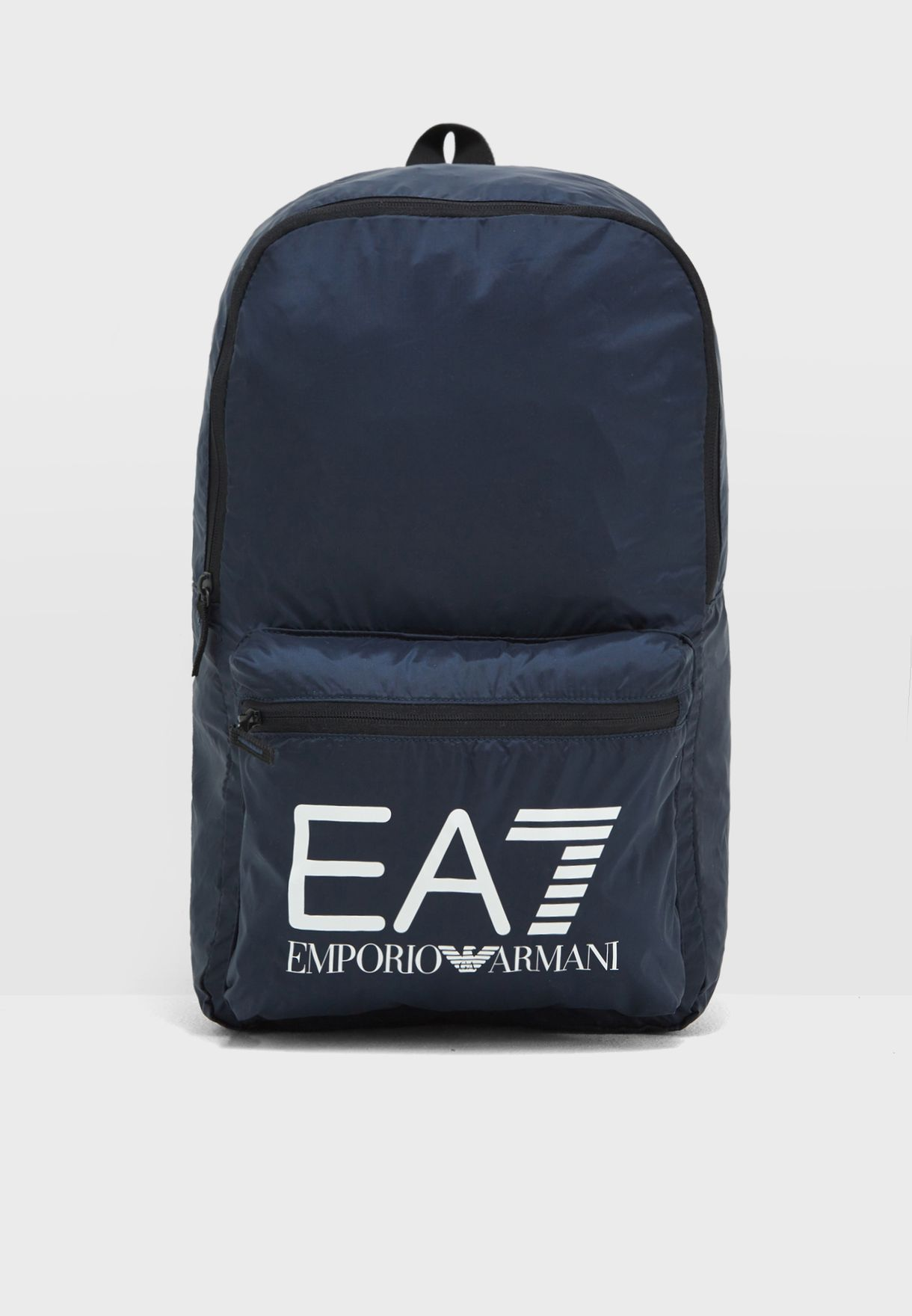 Train Foldable Backpack