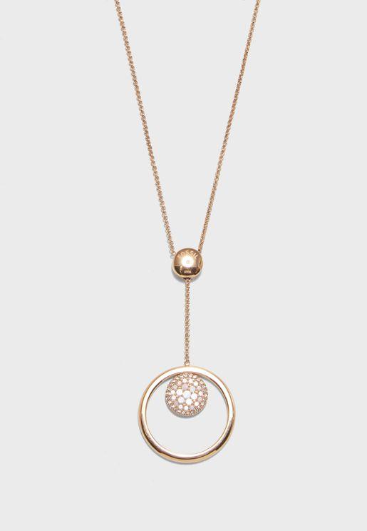 Vintage Glitz Necklace