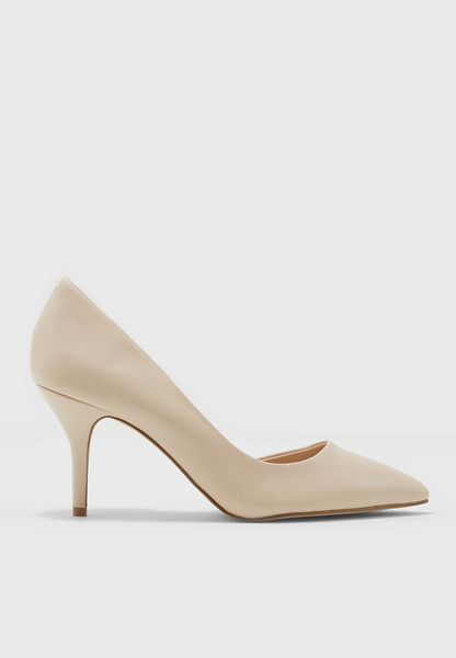 Ecidia High-Heel Pumps