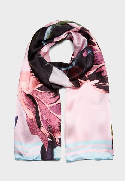 Eden Long Scarf