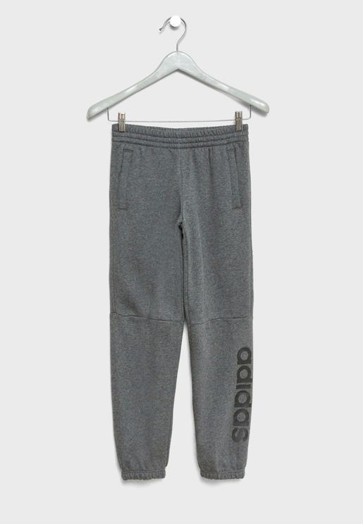 Youth Linear Sweatpants