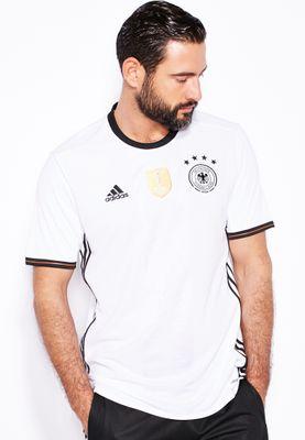 adidas Deutschland Home Jersey