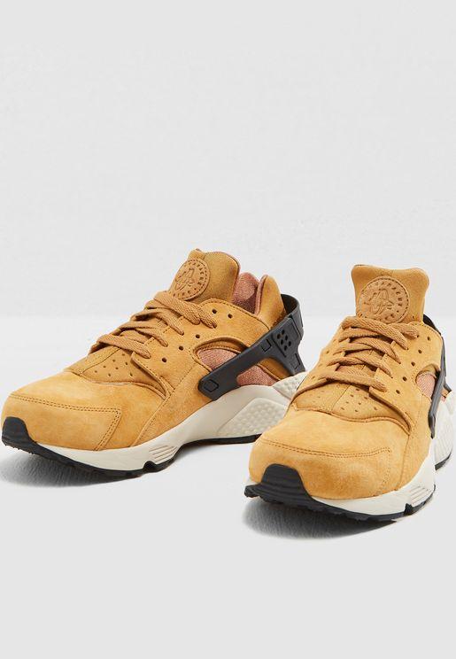 حذاء اير هوريكين رن
