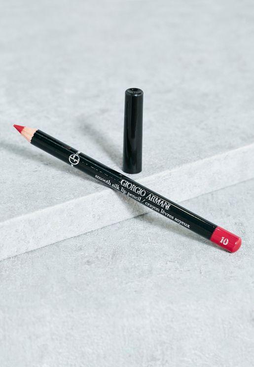 Smooth Silk Lip Pencil #10