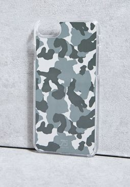 iPhone 7 Printed Cover