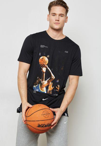 NBA Kevin Durant Dri-FIT T-Shirt