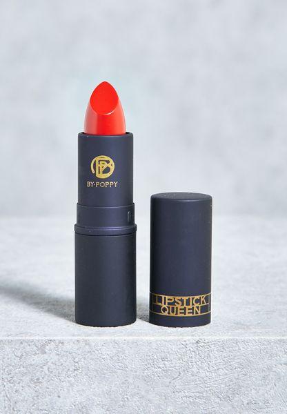 Sinner Lipstick - Fire Red