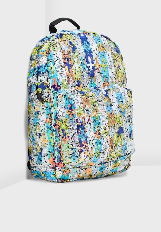 Special Edition Backpack