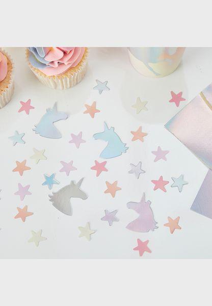 Unicorn With Stars Garland