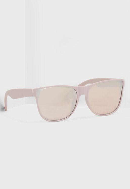 Brantson Square Sunglasses