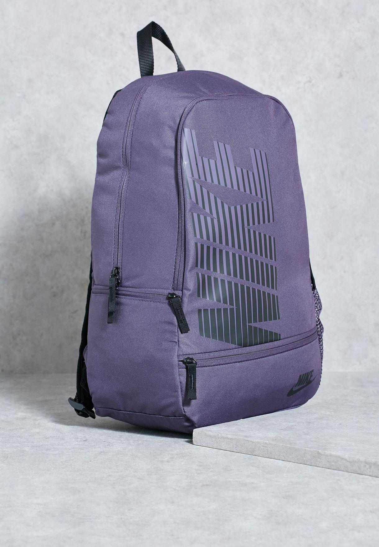 fb03832614 Shop Nike purple Classic North Backpack BA4863-539 for Women in Qatar -  NI727AC17EAO