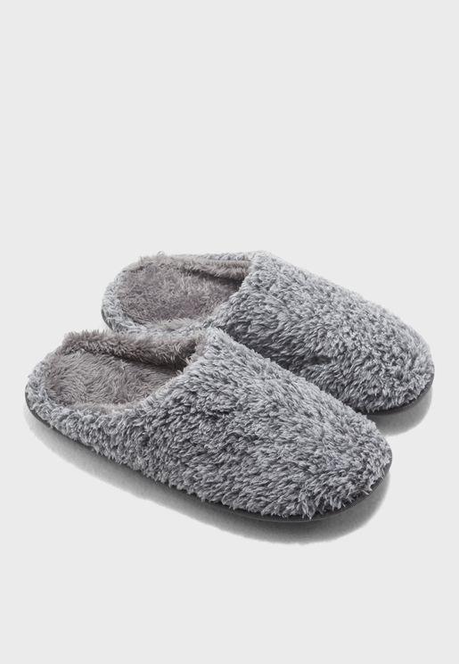 Tisha Bedroom Slippers
