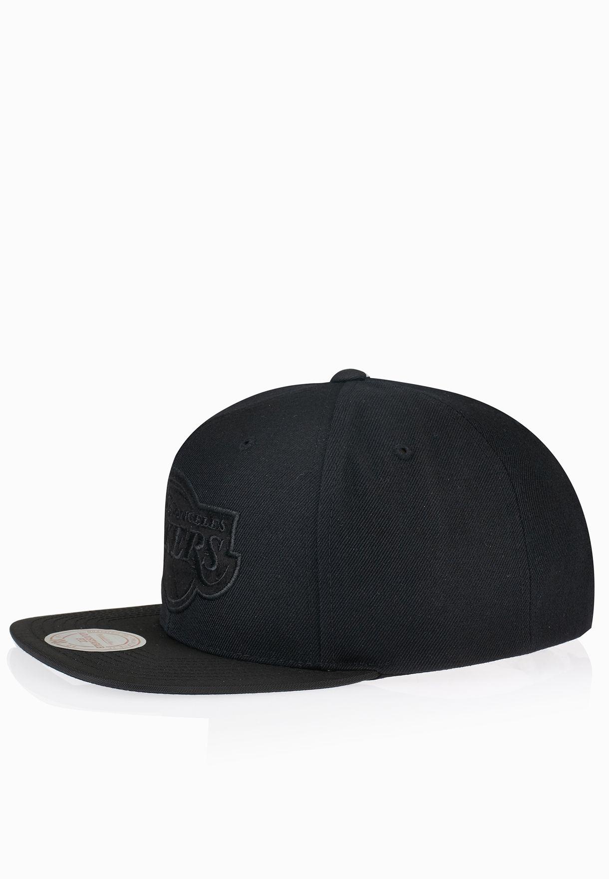 hot sale online 38617 f4982 LA Lakers Snapback