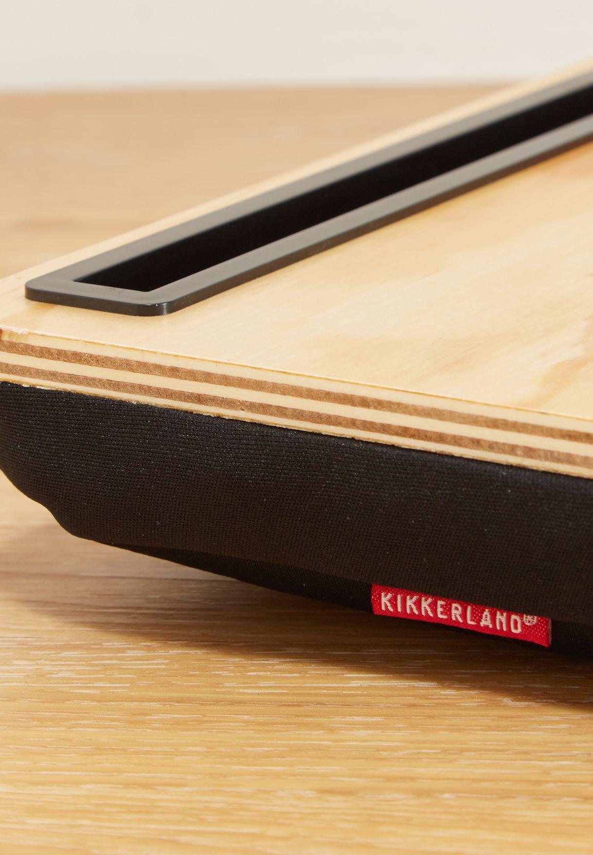 Wooden iBed Lap Desk