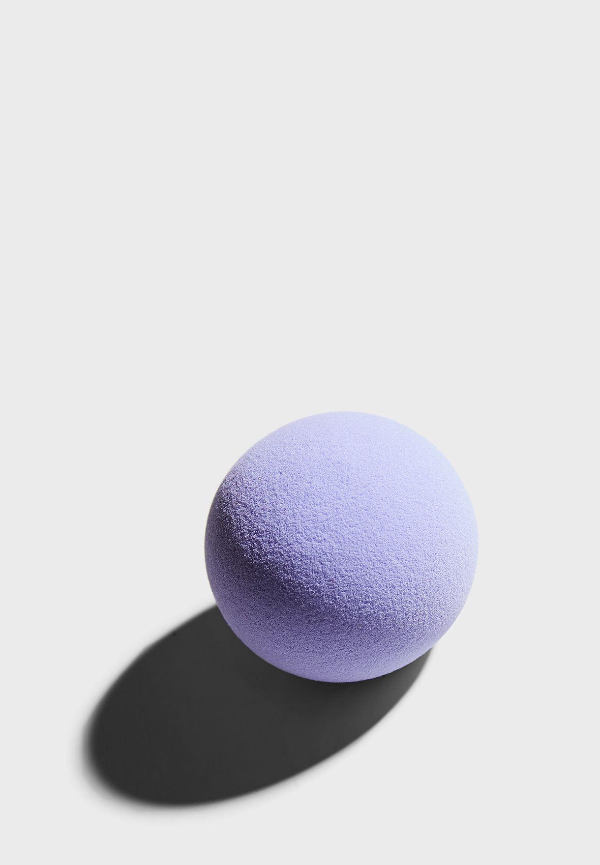 اسفنجة كرة للمكياج