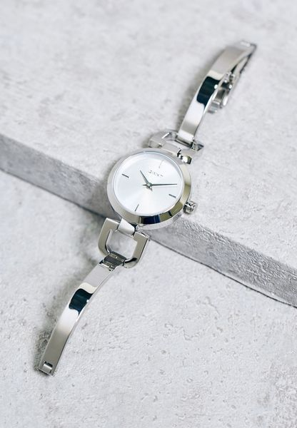 Reade Stainless Steel Watch
