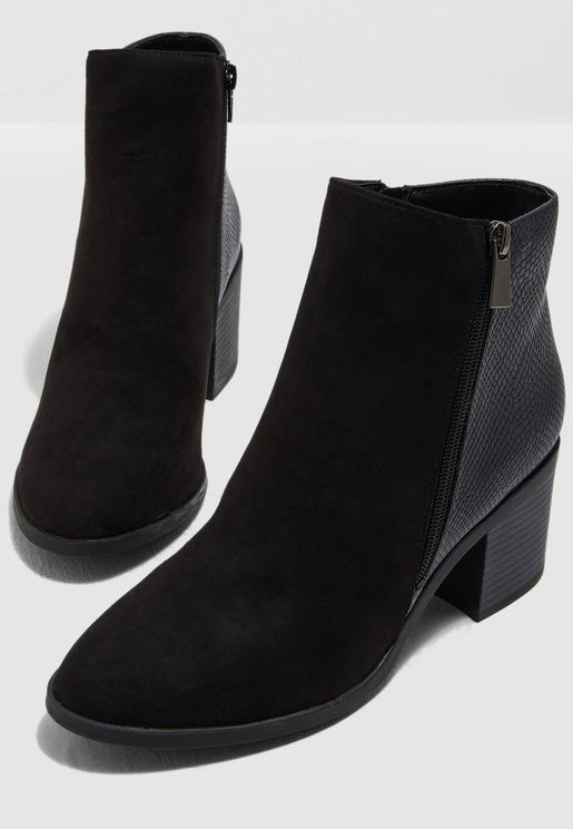 Cacy Ankle Boot