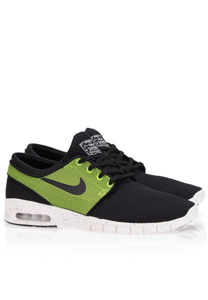 Shop Nike multicolor Stefan Janoski Max 631303-071 for Men in Saudi -  NI727SH07UKI