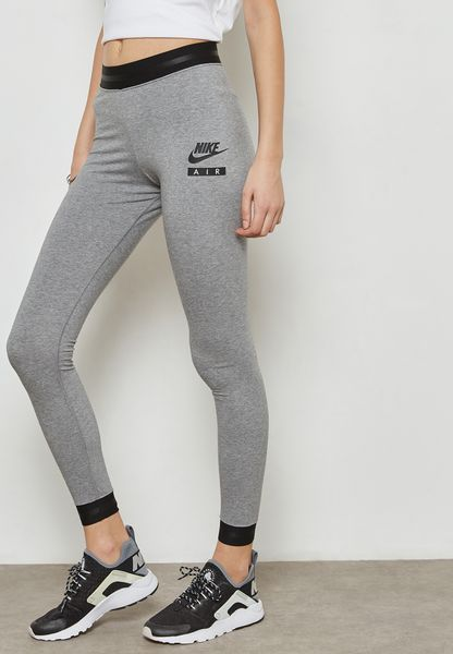 Air High-Waisted Leggings