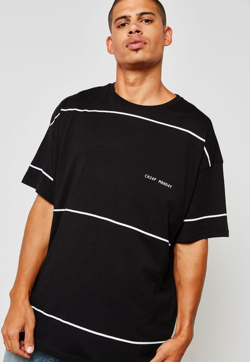 Squad Minimal Security T-Shirt