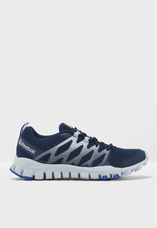 حذاء ريل فليكس ترين 4.0