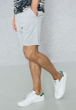 Noos Newhouston Sweat Shorts