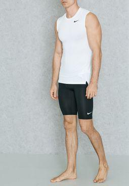 Cool Compression Shorts