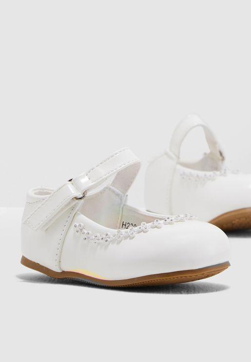 Mary Jane Ballerinas