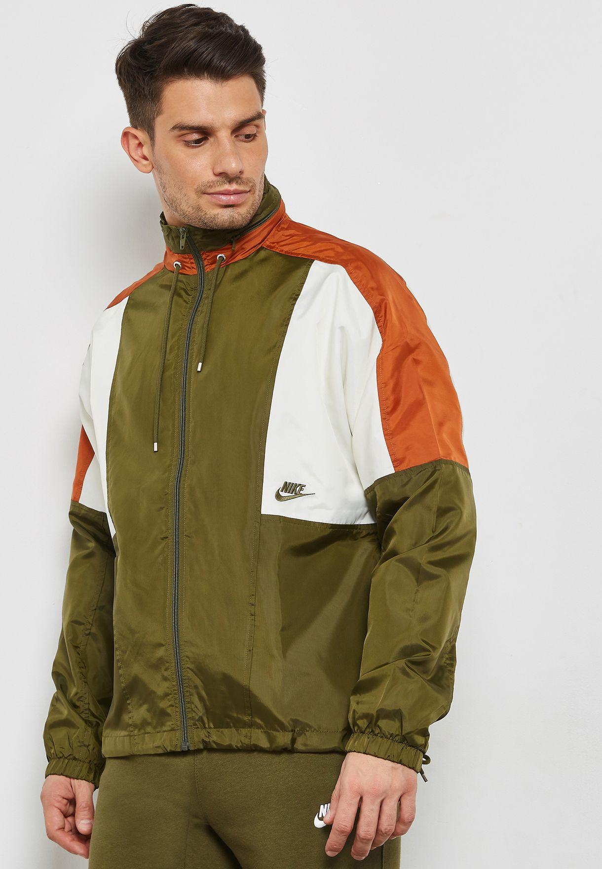 NSW Reissue Jacket