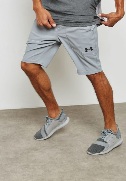 Courtside Commuter Shorts