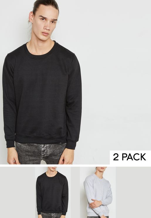 2 Pack Sweater