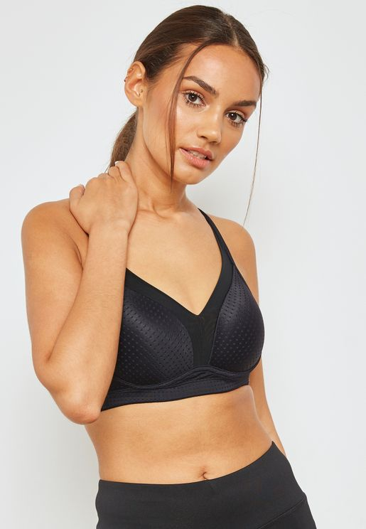 Back Criss Cross Sports Bra